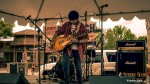 Stefanos Alexiou - Voodoo Child (Live @ Village Street Fair 2014)